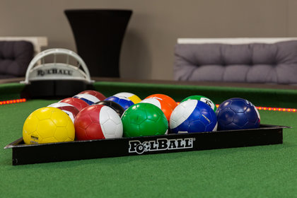 PoolBall® Billard Dreieck