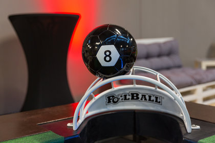 PoolBall® Billard 8